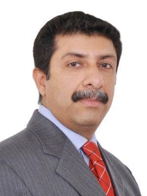 Farook Mahmood