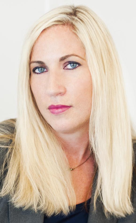 Debra Tantleff